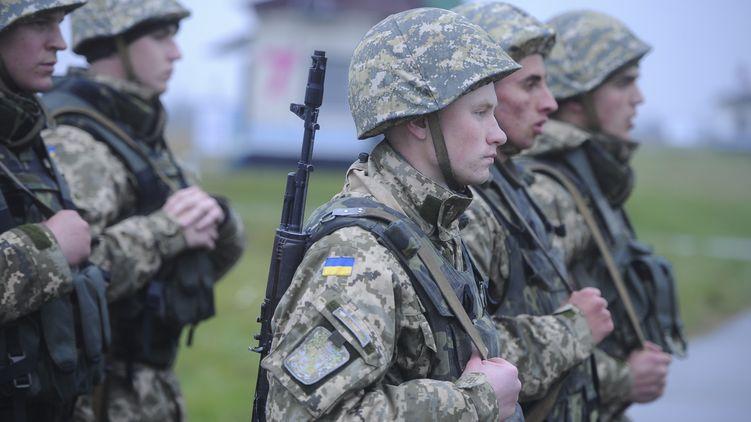 Осенний призыв: около 1200 призывников из Днепропетровщины отправляются в армию
