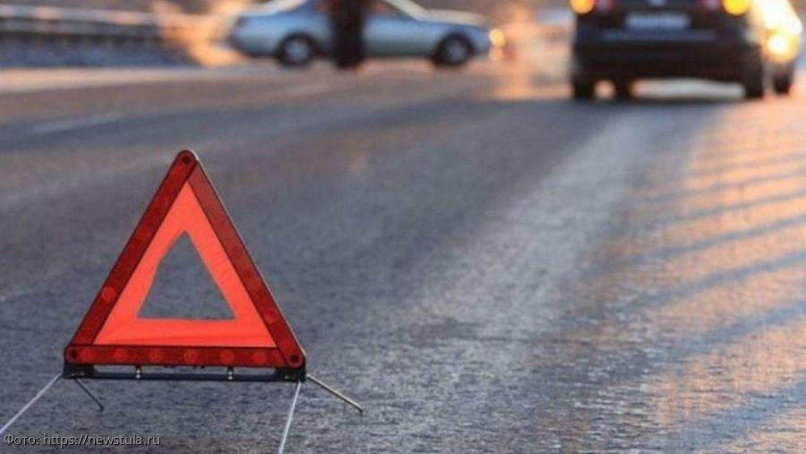 В Днепре водитель легковушки сбил 15-летнюю девочку