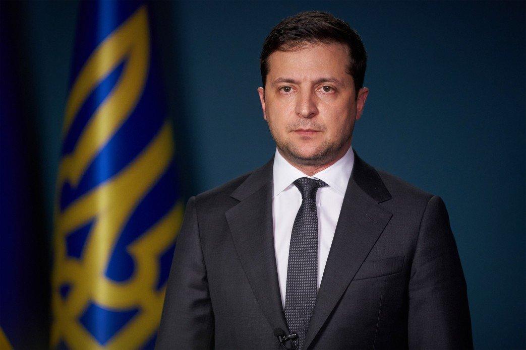 Местные выборы на териториях ЛДНР не состоятся, - Зеленский