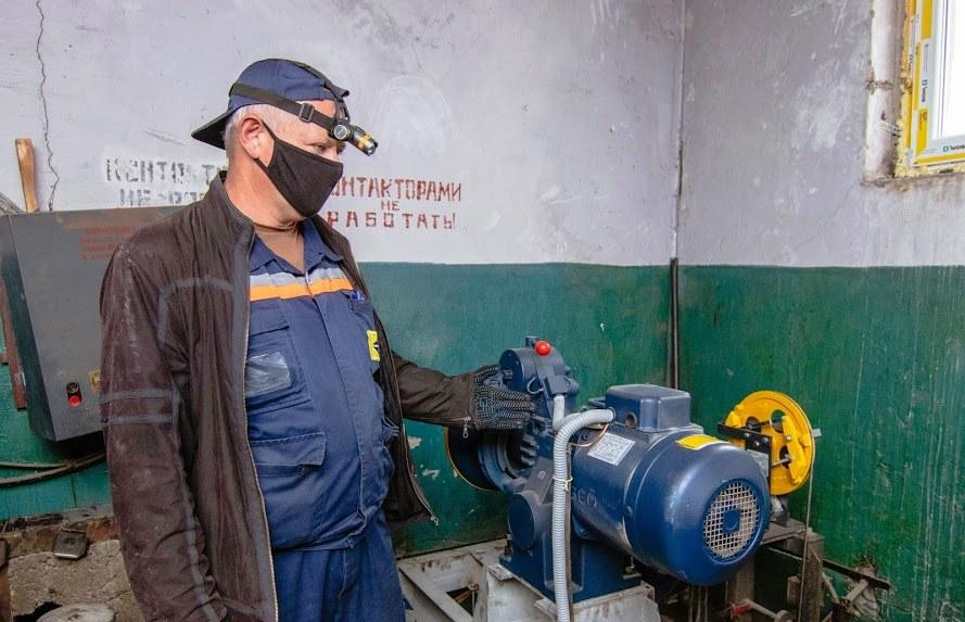 В Днепре продолжает успешно работать программа софинансирования ОСМД