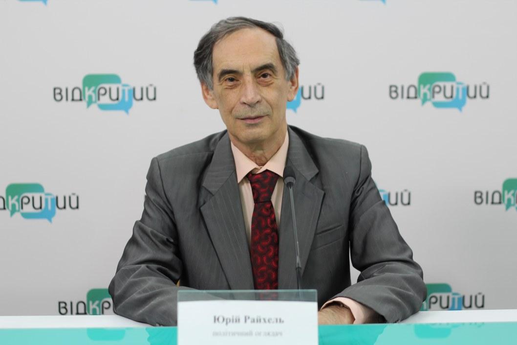Для Білорусі важливо зберегти економічні відносини з Україною, - дніпровський політичний оглядач