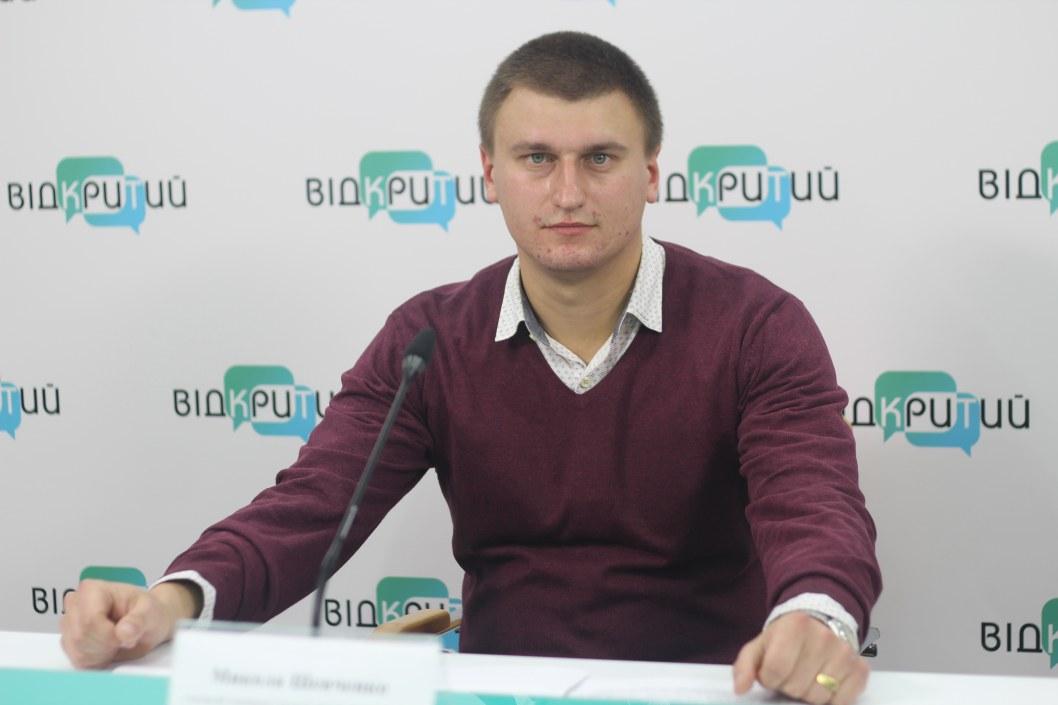 Триває прийом документів для участі в конкурсі «Студент року Дніпропетровщини»
