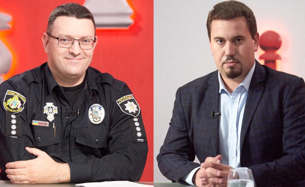 Владимир Богонис: о нарушениях перед выборами в Днепре и работе полиции в условиях карантина