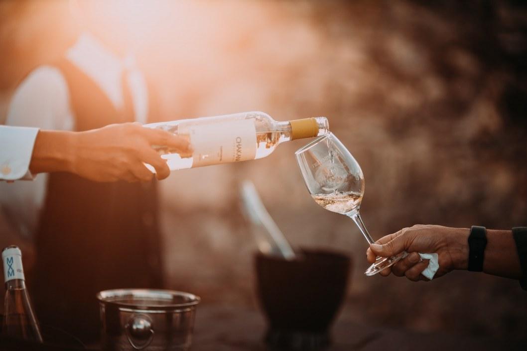 Queen в исполнении симфонического оркестра и дегустация вин с закусками: куда пойти в Днепре на этой неделе