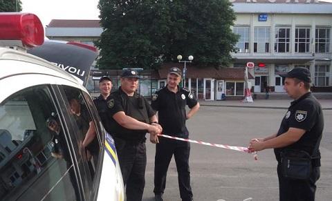 Задержанный в Каменском минёр вокзалов объяснил свои мотивы