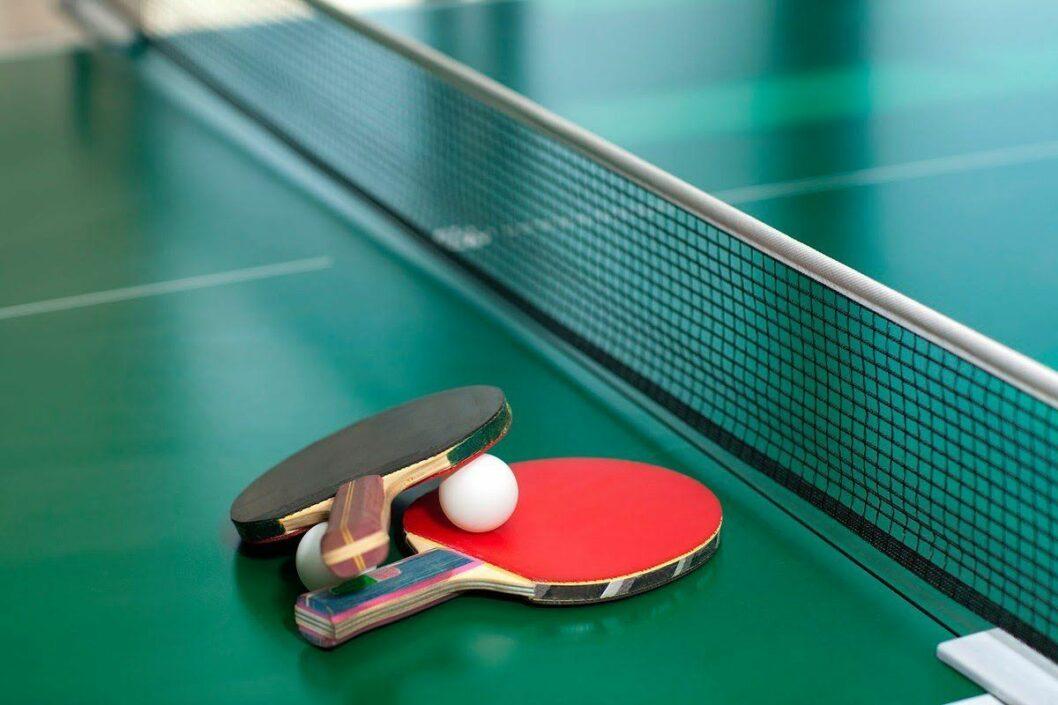 Заняли весь пьедестал почета: триумф на чемпионате Украины по настольному теннису команды Днепропетровской области
