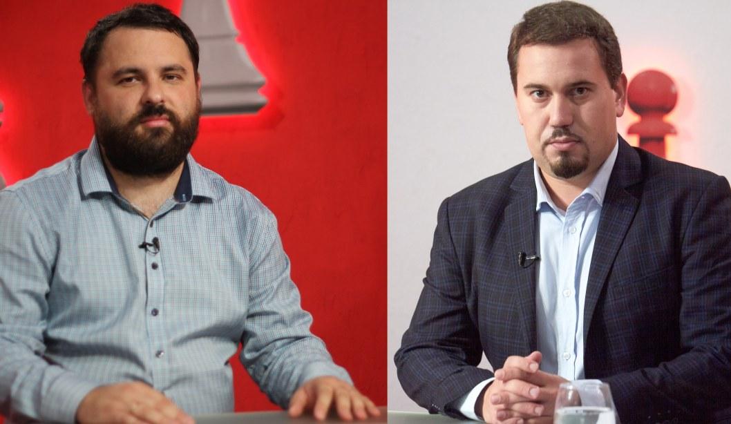 Днепровский политэксперт Виктор Пашков: выборы проходят без серьезных скандалов