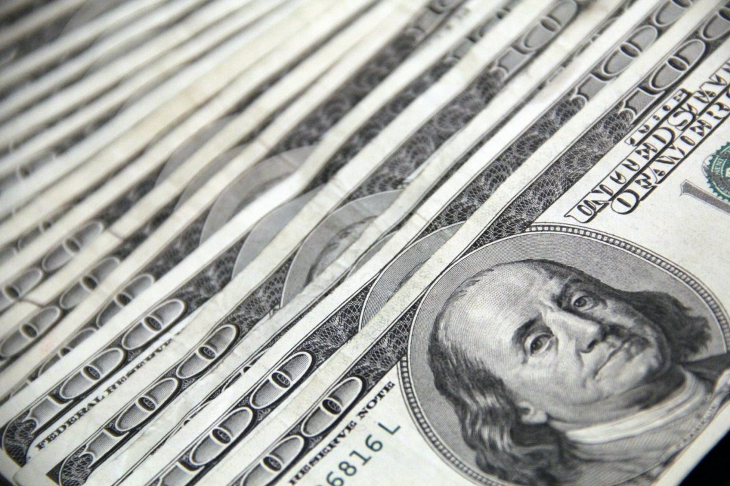 Актуальный курс валют на 15 октября