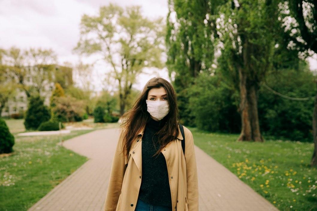 Статистика COVID-19: сколько заболевших в Днепре на 3 октября