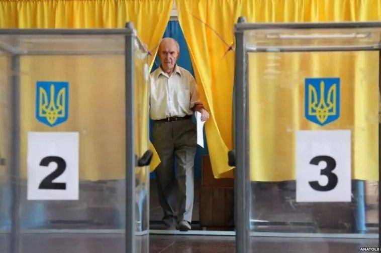 Выборы в Днепропетровской области: названы победители в нескольких городах