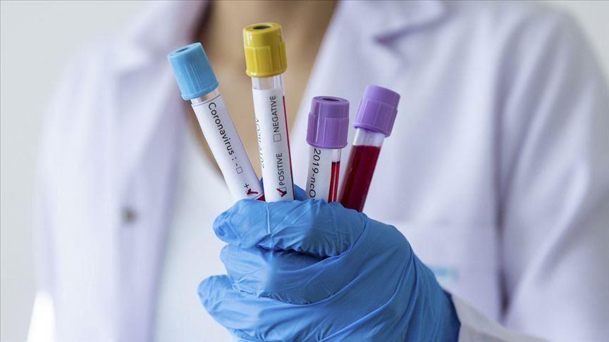 Статистика COVID-19: сколько заболевших в Днепре на 18 октября