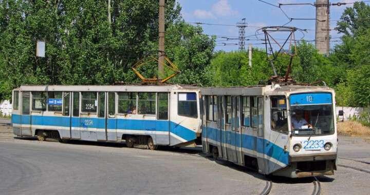 tramvay no18 medium