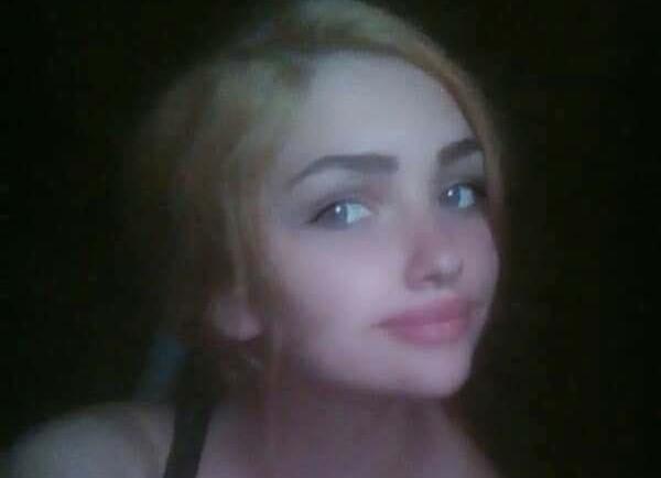 В Днепропетровской области разыскали 15-летнюю Валерию Хомутинникову: девушка пряталась в кустах