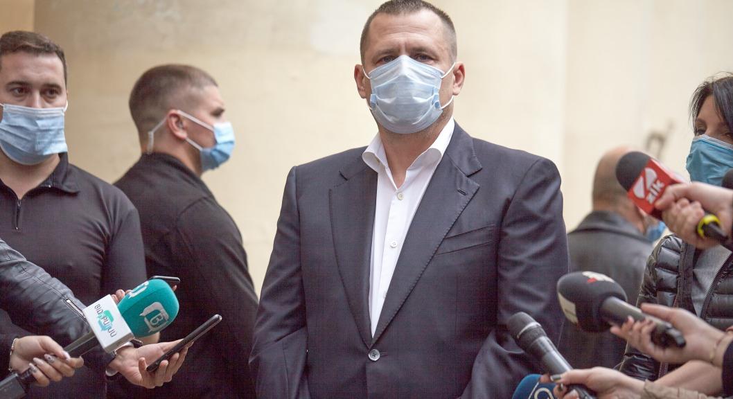 Выборы в Днепре: кто вместе с Филатовым выходит во второй тур, - информация от Головченко