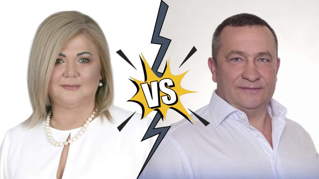 Скандал вокруг выборов городского головы Марганца: мнение кандидатов и экспертов