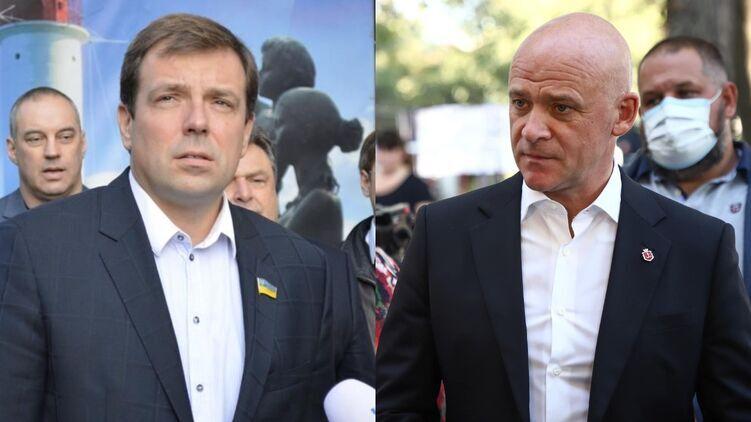 В Одессе подвели итоги второго тура мэрских выборов: кто победил