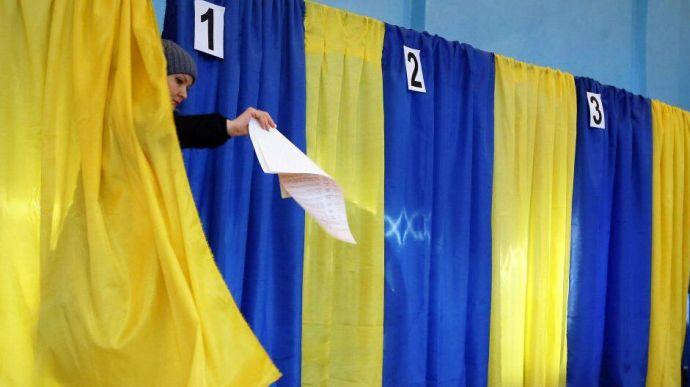 Повторные выборы 15 ноября: где и за кого будут голосовать украинцы