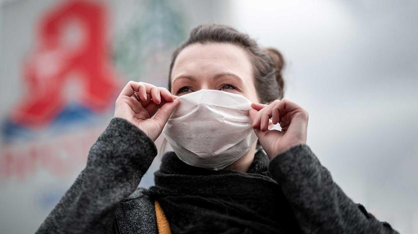 COVID-19 в Днепре: статистика заразившихся на 22 ноября