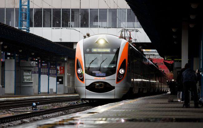 Укрзалiзниця снизила стоимость билетов в вагонах первого класса