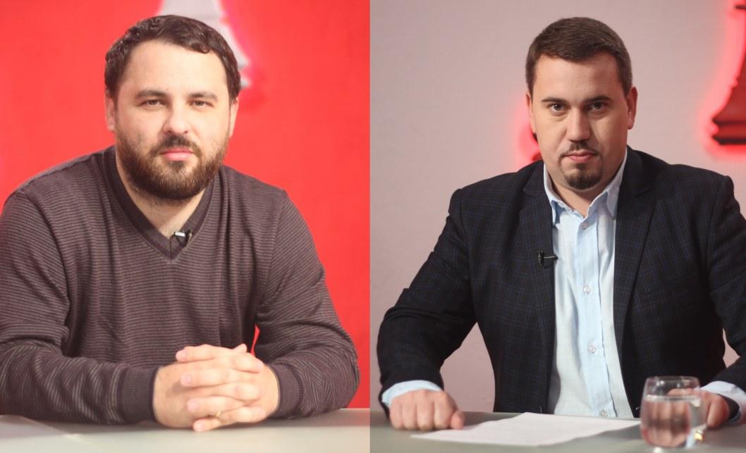 Виктор Пашков: в горсовет Днепра однозначно проходят пять партий