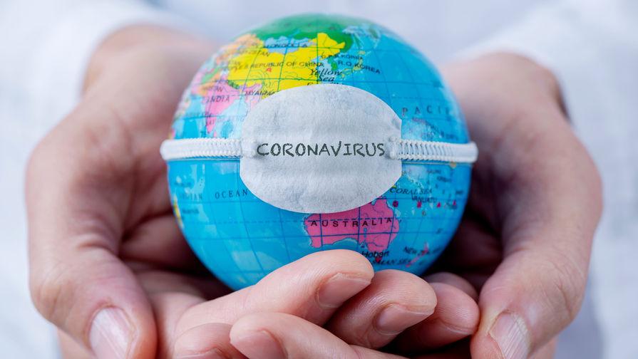 ВОЗ сообщила об антирекорде по заболеваемости COVID-19 в мире