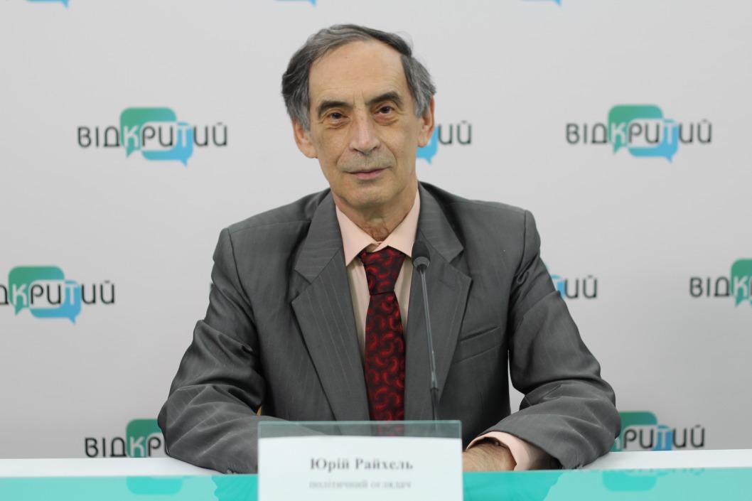 Україна на боці Азербайджану, - дніпровський політичний оглядач