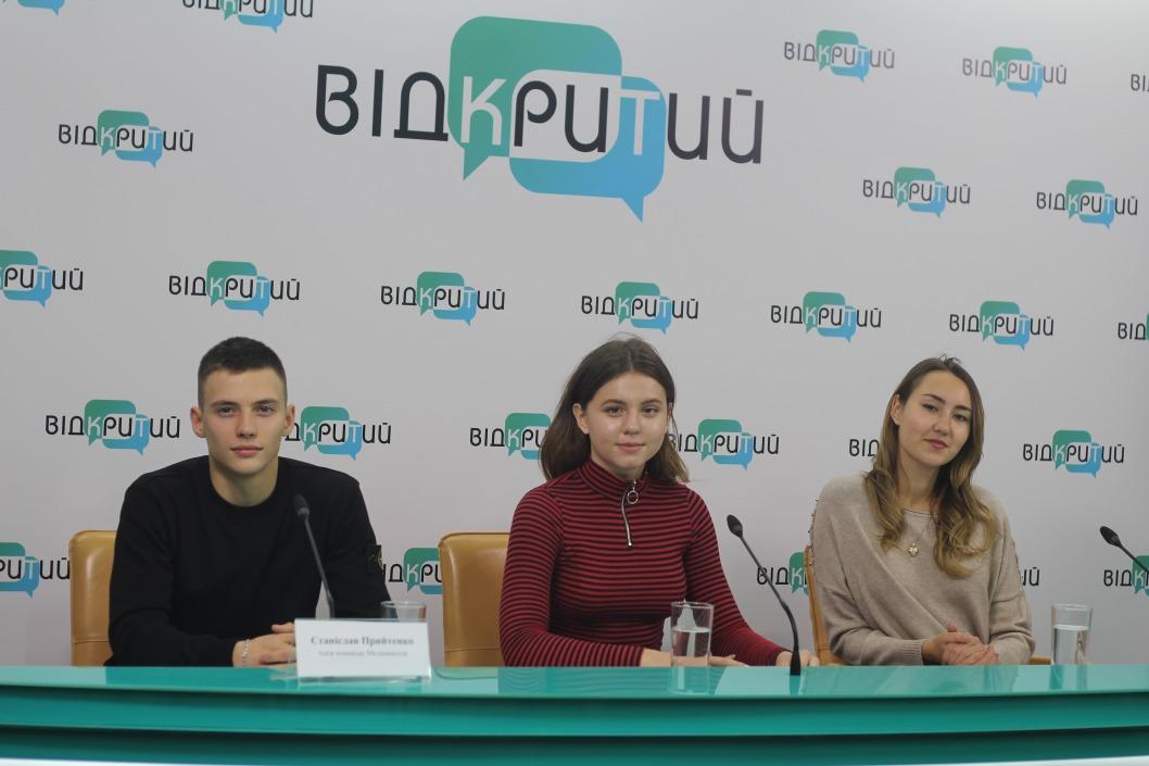 У Молодіжному медіацентрі Дніпра стартувала нова хвиля медіашколи