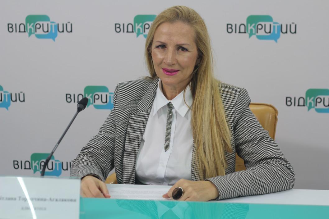Пацієнт має право поскаржитися на лікаря, - дніпровська адвокатеса