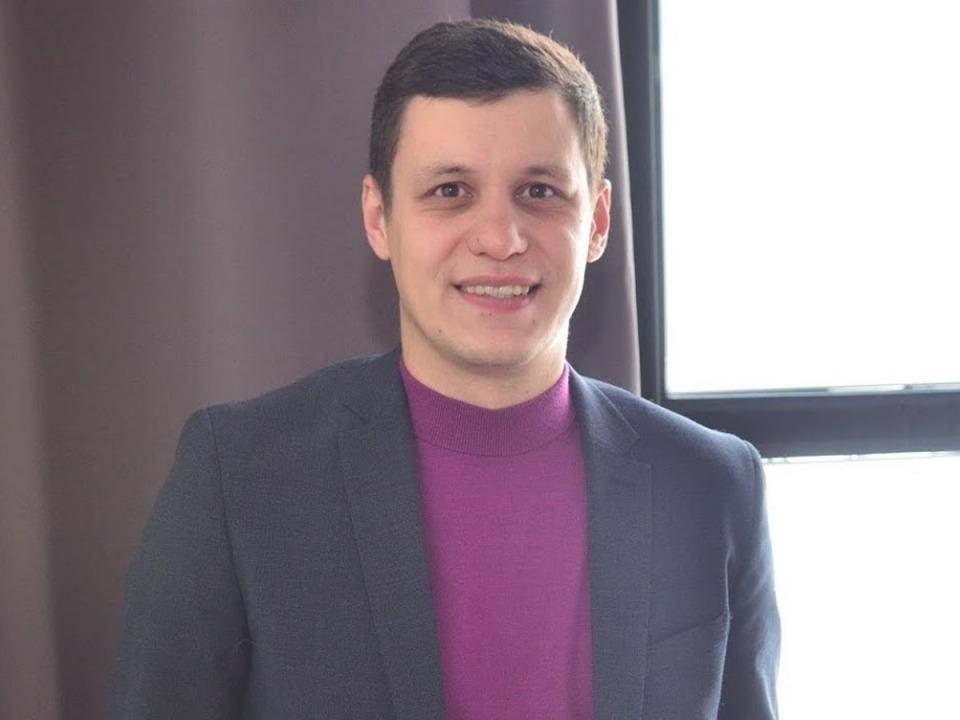 Roman Grishhuk