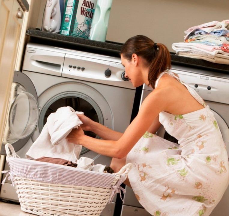 Как стирать различные виды тканей