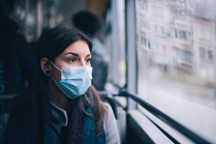 Статистика COVID-19: сколько заболевших в Днепре на 14 ноября