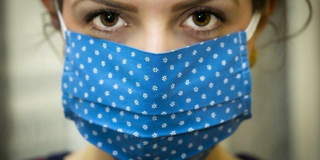 Очередной антирекорд: число заболевших COVID-19 в Украине подбирается к 11 тысячам