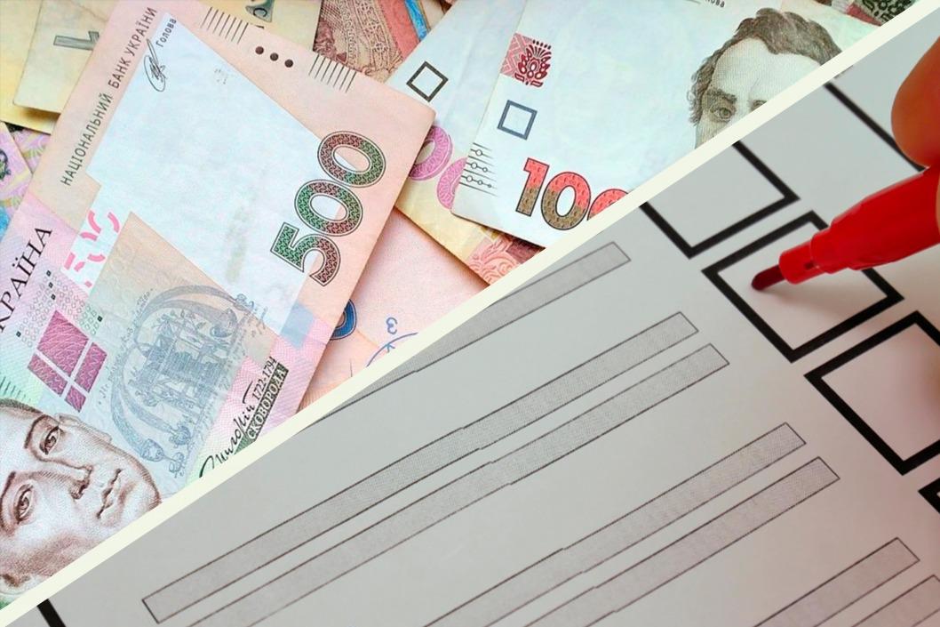 Продай голос за 1500 гривен: в Днепре пытаются подкупить избирателей