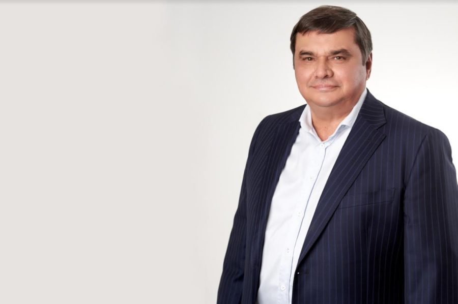 Бывший мэр Павлограда умер от коронавируса