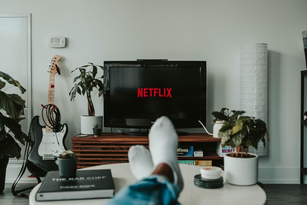Netflix тестирует аналог телевидения