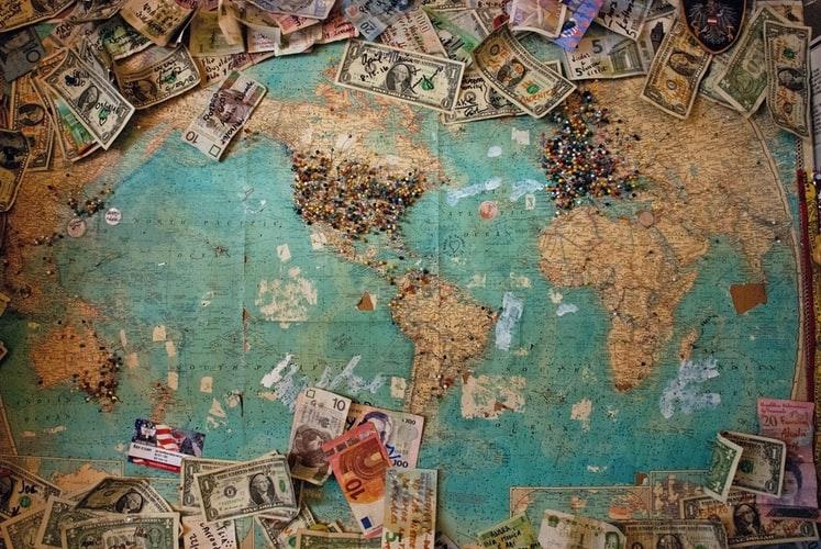 Актуальный курс валют на 1 декабря