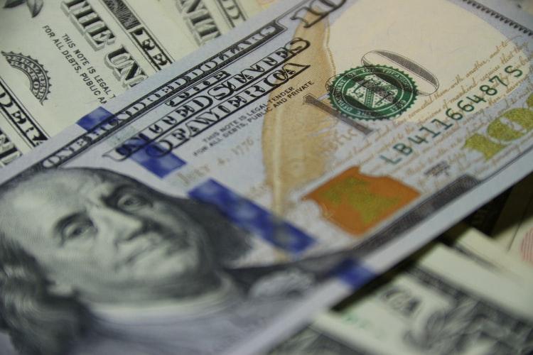 Актуальный курс валют на 24 ноября