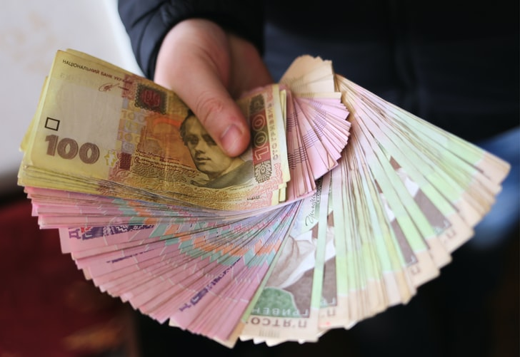 Актуальный курс валют на 22 ноября