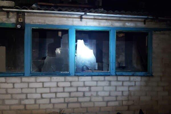Трагедия под Днепром: во время пожара погибли трое детей