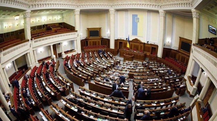 В Раде озвучили новые условия введения локдауна в Украине