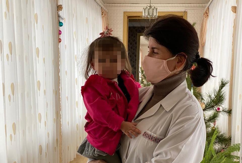 Бездомная из Кривого Рога отдала своего ребенка попрошайничать в столице
