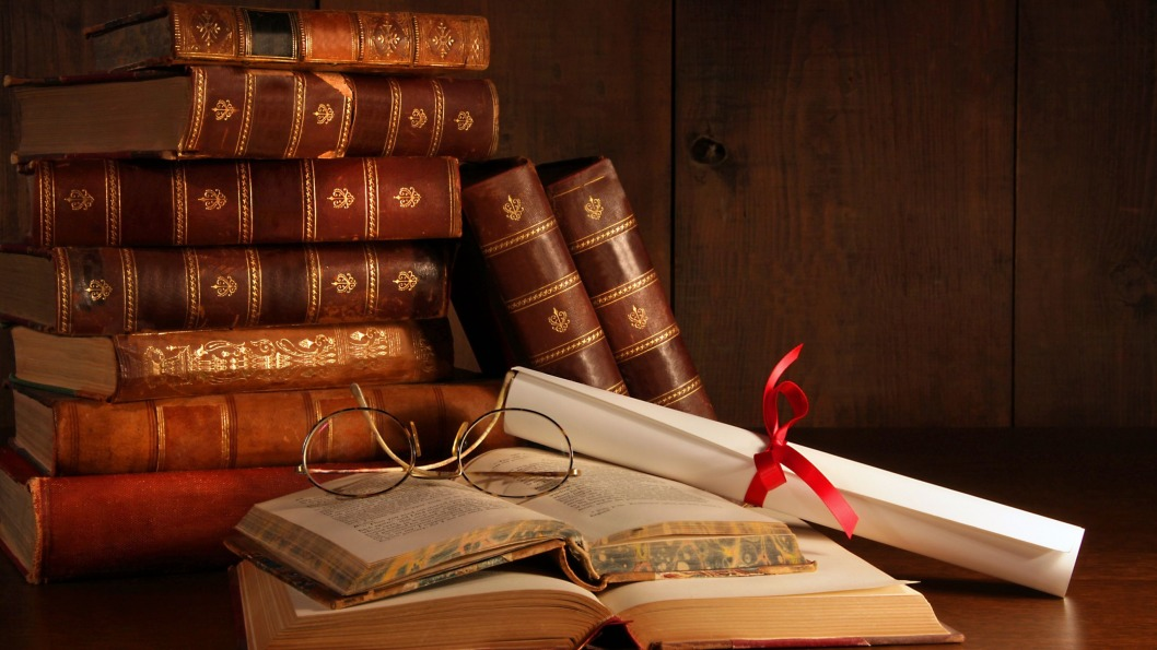 Лучший подарок: самые дорогие книги мира