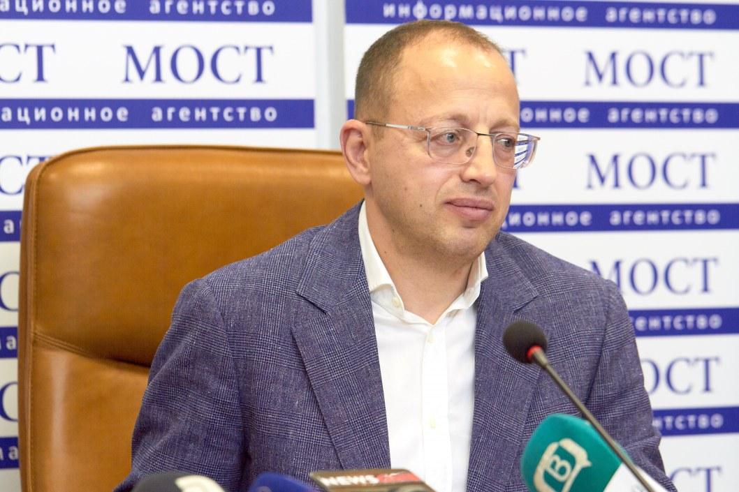 Геннадий Гуфман об итогах 2020 года: «Главным проектом были не выборы»