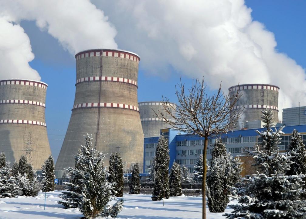 Отключили энергоблок: на Ровенской АЭС сработала автоматическая защита