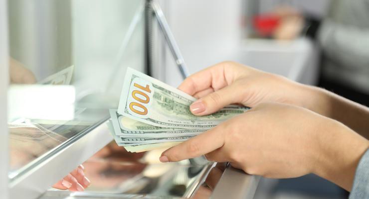 Актуальный курс валют на 9 декабря