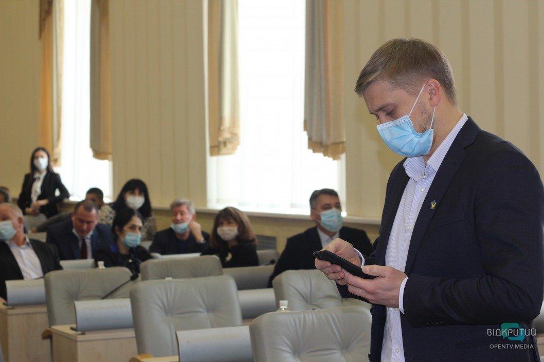 Губернатора Днепропетровской области Бондаренко увольняют: кто его заменит