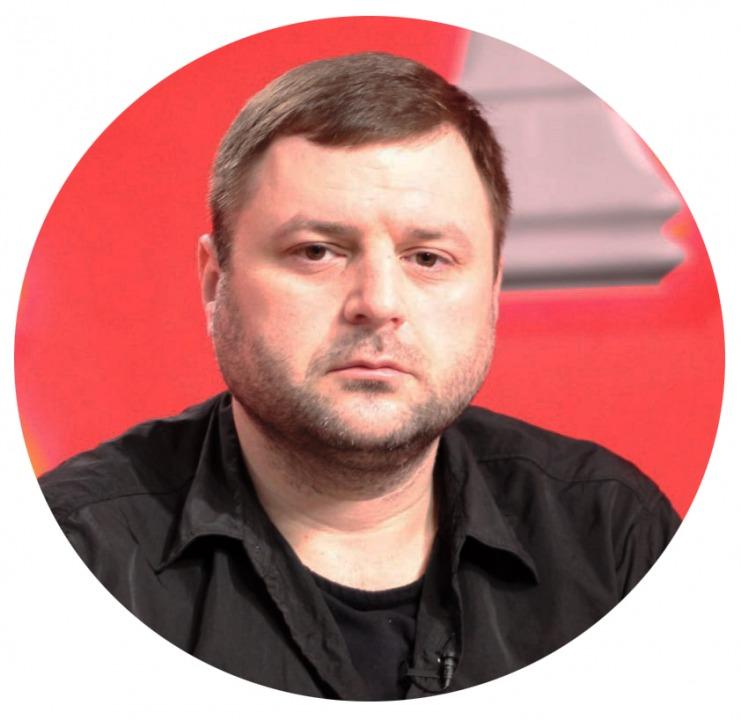 Mihail Lysenko