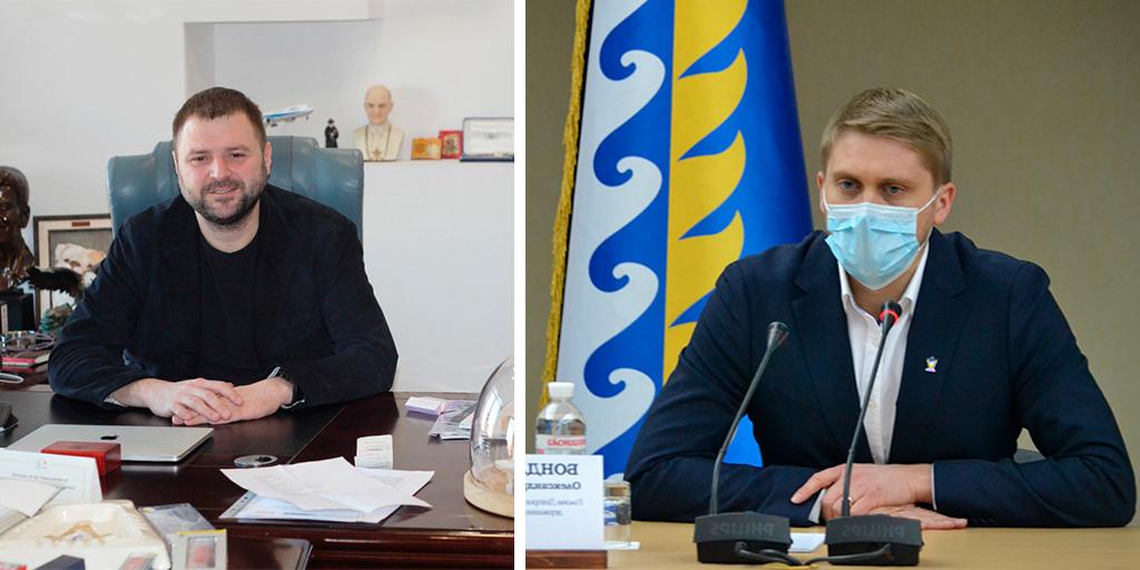 Заммэра Днепра Лысенко о смене губернатора: Бондаренко 1,5 года не давал строить метро