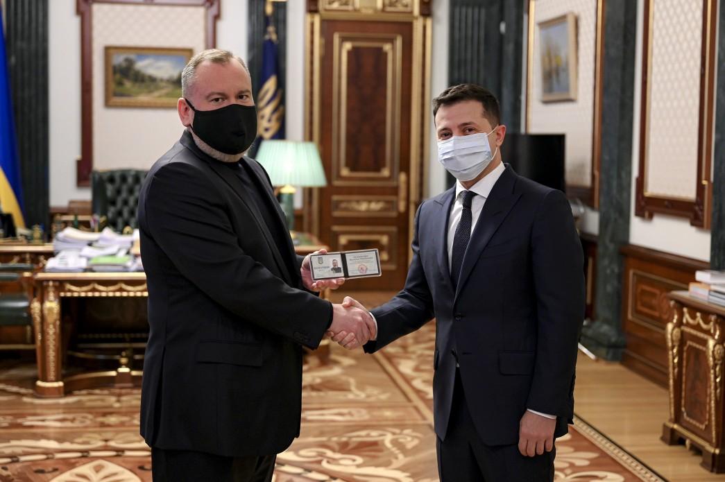 Официально: стало известно имя нового губернатора Днепропетровщины