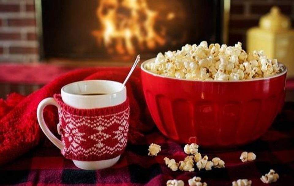 ТОП-5 новогодних фильмов для семейного просмотра